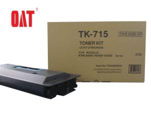 Tk715 Toner Cartridge for Kyocera Km3050/4050/5050 pictures & photos