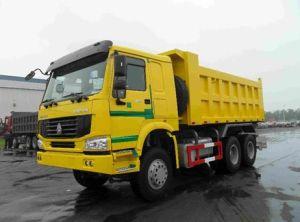 HOWO 6X4 Dump Truck Sinotruk (ZZ3257M4647W) pictures & photos