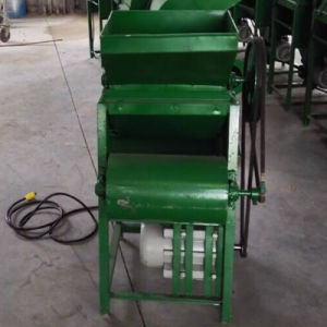 Small Peanut Sheller (6BS-100) pictures & photos