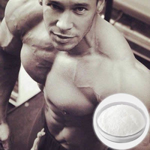 White Crystalline Powder Methoxydienon for Muscle Growth pictures & photos