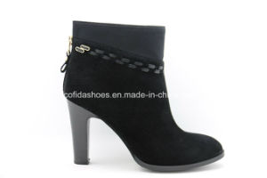 Sexy Comfort High Heels Women Boots for Fashion Lady pictures & photos