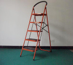 Steel Ladder pictures & photos