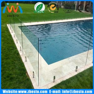Cheapest Barrier Swimming Pool Glass Fencing for Baby, Kids, Child Safety
