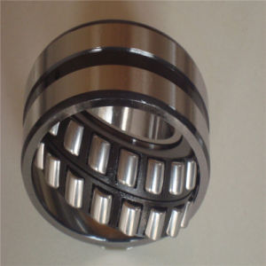 Spherical Roller Bearing with High Quality (22210CC/C3W33)