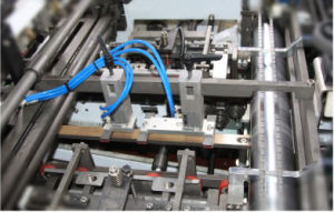 High Speed Casemaker Machine pictures & photos