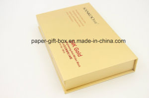 Custom Cosmetic Packaging Paper Boxes pictures & photos
