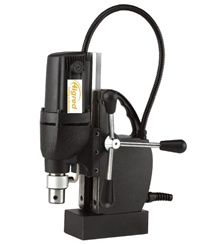 Magnetic Drill Press Hgtyp-28 2.5-16mm pictures & photos