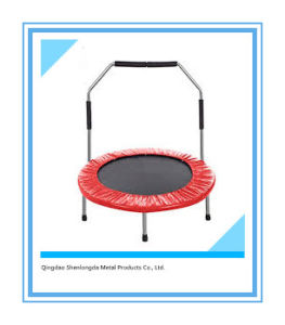 36inch Mini Indoor Trampoline Bungee Trampoline Fitness Trampoline pictures & photos
