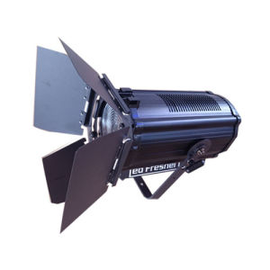 300 Watts High Illumination Professional LED Fresnel Light pictures & photos