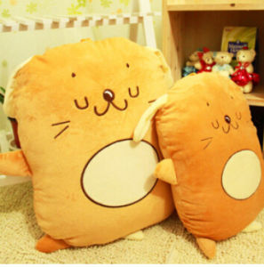 Soft Cute Animal Decoration Sofa Cushion pictures & photos
