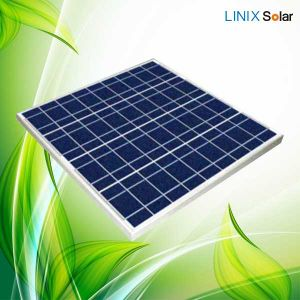 High Quality 35W, 40W, 45W, 50W Poly Solar Panel