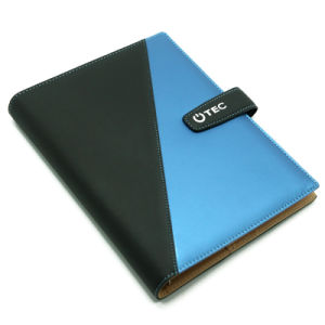 Magnetic PU Diary Cover (K4-072)