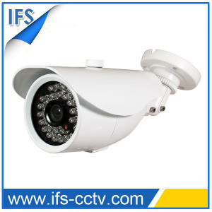 700TVL Sony CCD WDR IR Waterproof CCTV Camera (IRC-786J) pictures & photos