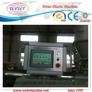 PE Spiral Wrapping Band Production Line with Ce Certificate pictures & photos