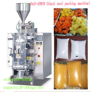 Liquid Packaging Machinery (DxD-430YB) pictures & photos