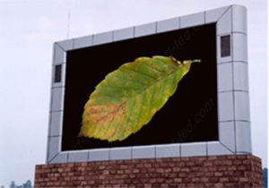 P16 Outdoor Full Colour LED Sign for Commercial Advertising pictures & photos