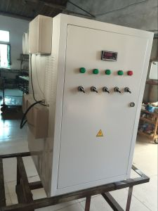 Dq-137 Big Capacity Industrial Ultrasonic Humidifier 48kg/H pictures & photos