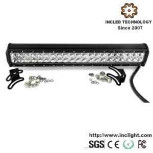 126W Super Bright CREE off Road LED Light Bar