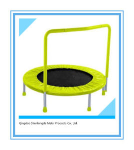 40inch Trampoline with Adjustable Stability Bar pictures & photos