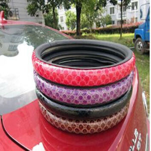 Bt 7230the Royal Style Steering Wheel Covers Create New Models pictures & photos