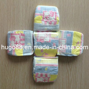 A Grade Baby Products/Baby Diapers in Bulk China pictures & photos