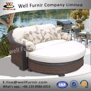 Well Furnir Premium Daybed with Cushions WF-17041 pictures & photos