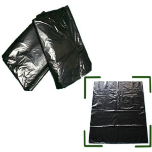 Large Recyclable Degradable Garbage Bags / Star Sealed Bags pictures & photos