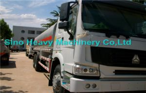 Oil Tank Truck/Sinotruk HOWO Fuel Tank Truck pictures & photos