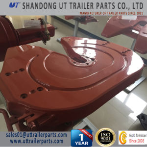 Holland Fw Series Casting Fifth Wheel/5th Wheel 50mm 90mm for Semi Trailer and Truck pictures & photos