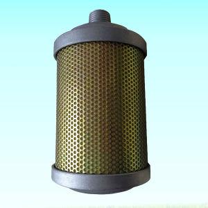 Hot Sale Sullair Air Compressor Parts Muffler Air Muffler pictures & photos