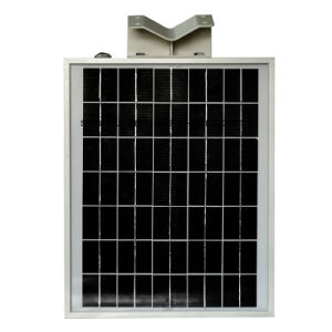 Factory Supply 8W 18W 20W 25W 30W 50W 80W All in One Solar Street Light with Motion Sensor / Integrated Solar Light for Outdoor pictures & photos