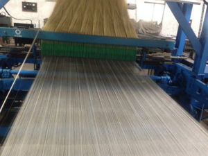 Silk Making Jacuqard Rapier Loom pictures & photos