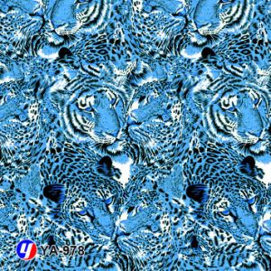Yingcai Paint Drawing Hydrographics Water Transfer Printing Film pictures & photos