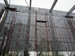 Perforated Aluminum Sheets pictures & photos