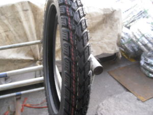 Heavy Duty Motorcycle Tire 300-18 pictures & photos
