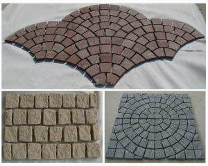 Chinese Cheap Granite Paving Stone (G603, G654, G687, G664, G562) pictures & photos
