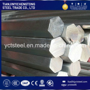 Inox Non Magnetic Stainless Steel Rod 201 304 316L 310S pictures & photos