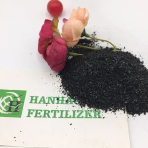 Super Potassium Humate Humic Acid Organic Fertilizer pictures & photos