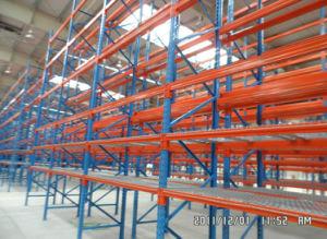 Heavy Duty Rack, Pallet Rack, Selective Rack, Warehouse Rack pictures & photos