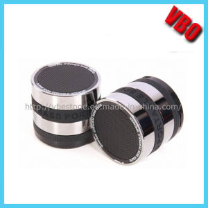 High Quality 2.1 Version Bluetooth Wireless Speaker (BS-160) pictures & photos