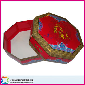 Octagonal Folding Food Box (XC-3-011) pictures & photos
