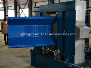 Screw Joint Arch Roof Roll Forming Machine pictures & photos