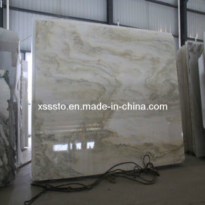 China Sunset Ruby Marble Slabs for Wall and Flooring pictures & photos