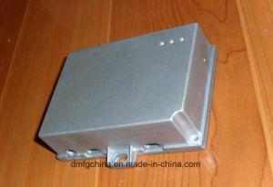 Aluminum Alloy Die Casting, Aluminum Product pictures & photos