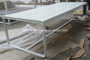 All Weather Garden Outdoor Furniture Dining Table pictures & photos