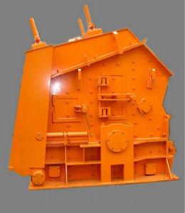 High Efficiency PF-Series Impact Crusher with Factory Price pictures & photos