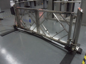 Automatic Swing Gate Operator pictures & photos