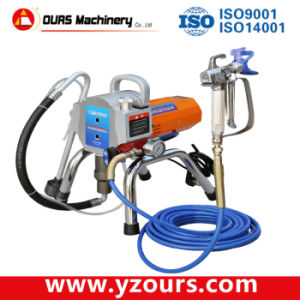 Electrical Airless Paint Spraying Machine (OURS-680I) pictures & photos