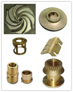 High Precision Customized Bronze Bushing of China Manufacturer pictures & photos
