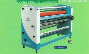 Single or Double Hot Roll Laminator pictures & photos